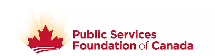Public Services Foundation of Canada logo